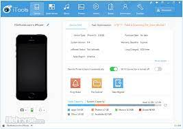 iTools 4.5.0.6 Crack with License Key Free Download Latest [2022]