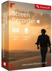 Aiseesoft Screen Recorder Crack 2.2.62 & Serial Key Latest Download 2022